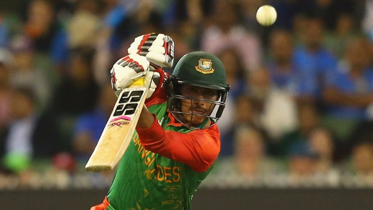 Soumya Sarkar is a consistent runscorer at the top of the Bangladesh order