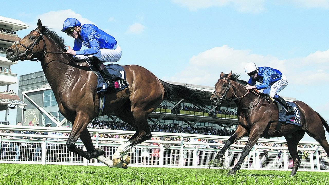 Tensions surface as John Ferguson quits Godolphin