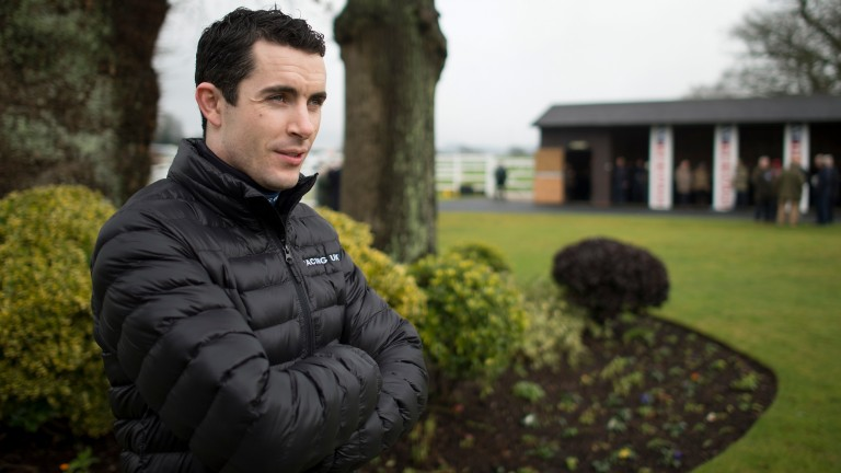 Aidan Coleman: 'If anyone can now move on and again do well, it's him'