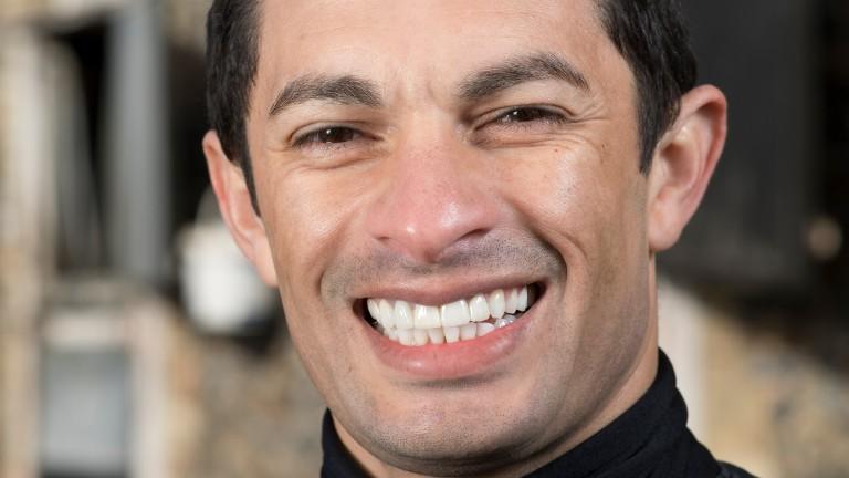Silvestre de Sousa: rider is in sensational form