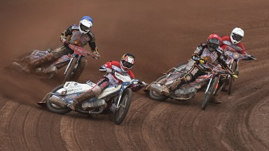 The Speedway riders are set to do battle in Horsens