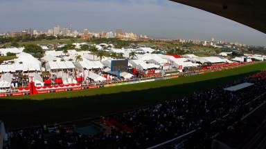 Greyville
