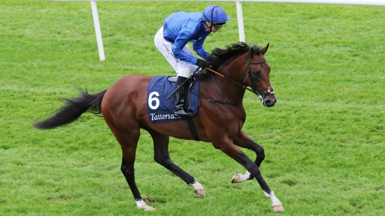 Thunder Snow: set for Churchill rematch in St James's Palace