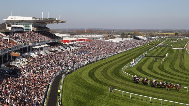 Grand National day captivates people – but how can racing do that more regularly?