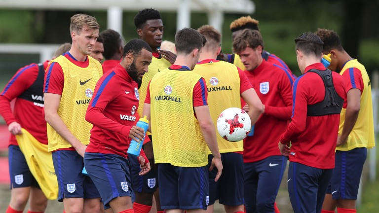 England Under-21s need a victory