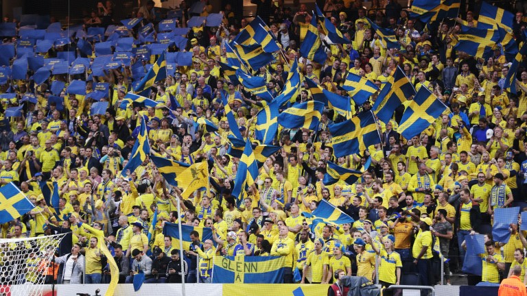 Sweden fans will be hoping for goals