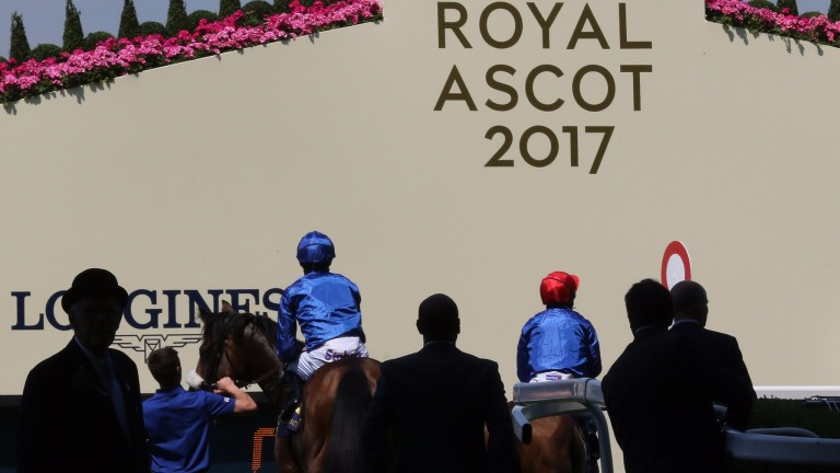 ITV's opening day Royal Ascot audience beat those achieved by Channel 4