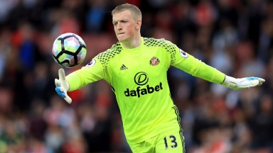 England have Jordan Pickford to thank for still being in contention