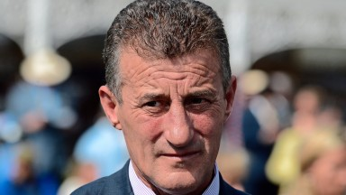 Kevin Ryan saddles two fillies in Ayr's Listed sprint, his first runners since May 30