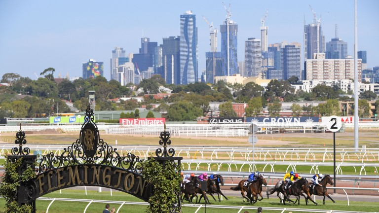 Australian racing was rocked by the sad news on Saturday