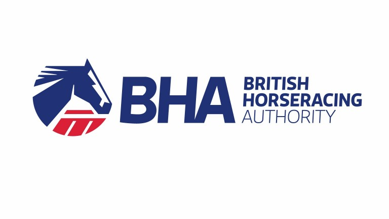 The BHA has suspended Tom Donoghue for six months after he failed a drugs test