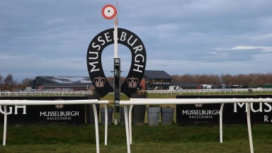 Musselburgh: Thursday's card has been cancelled