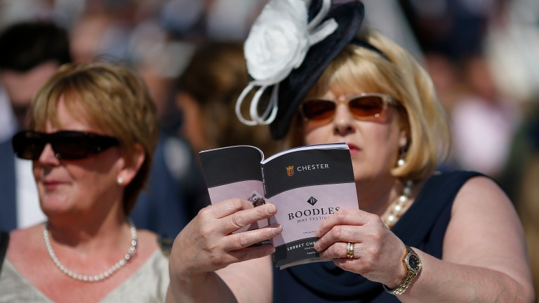 Can racing do a better job of demystifying the sport for newcomers?
