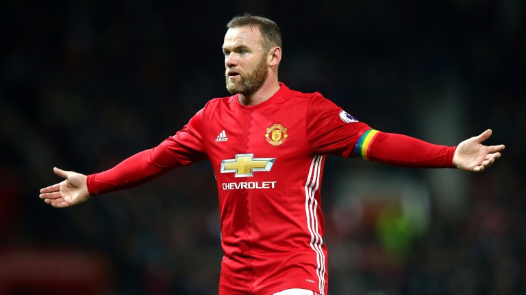 Wayne Rooney has been backed for a return to Everton