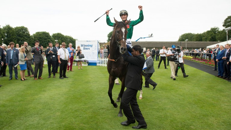 Harry Bentley and Limato will reunite in the July Cup, it was revealed