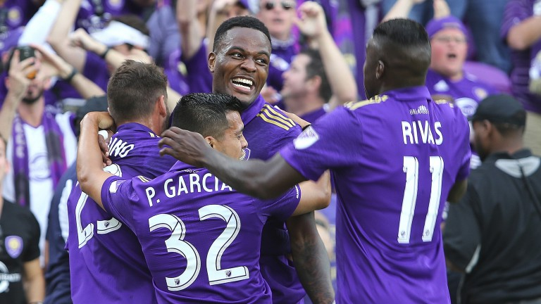 Orlando have lost only one home game this season