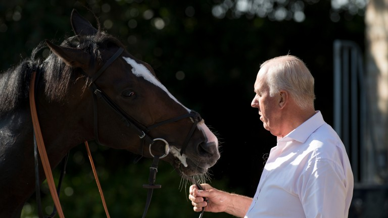 Eminent and Martyn Meade