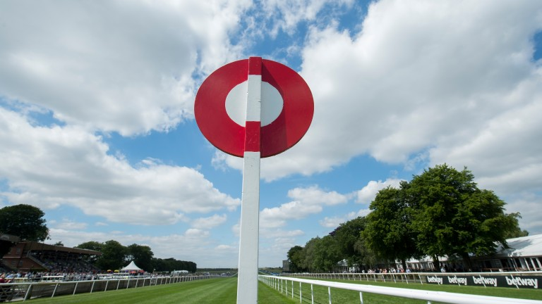 Charlie Appleby could have another winner on the July Course
