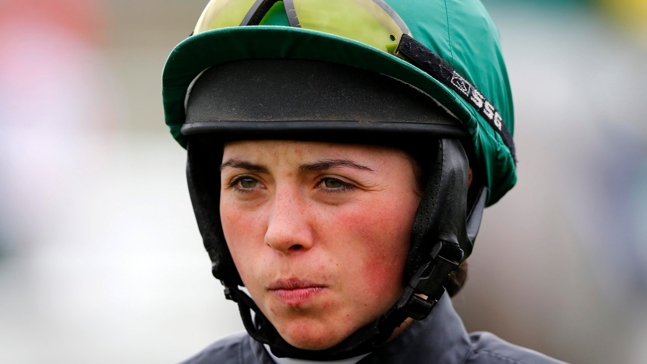 bryony frost - photo #9