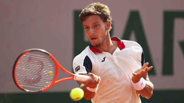 Pablo Carreno Busta should be rested after a break