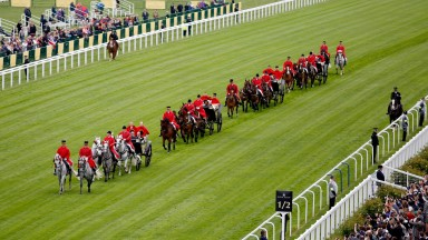 Royal Ascot represents the upper echelon in the broad spectrum of British racing