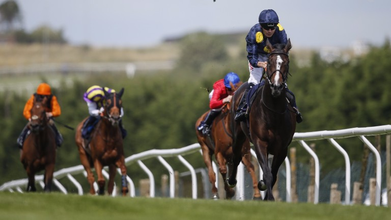 Another Eclipse leads the way at Brighton and has a good chance of following up