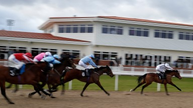 Chelmsford: where officials are calling for evening races to be allowed to divide