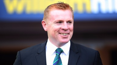 Neil Lennon will want Hibs to show why they won the Ladbrokes Championship