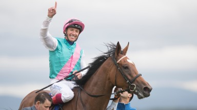 Enable: chasing fourth straight Group 1