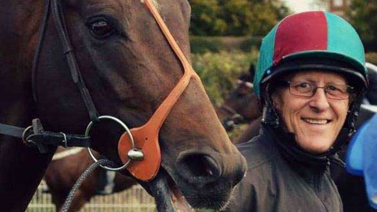 Stephen Yarborough: had been a stalls handler for 30 years