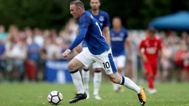 Wayne Rooney has been in excellent form since rejoining Everton