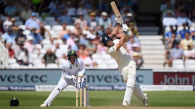 Jonny Bairstow has an excellent record against the Proteas