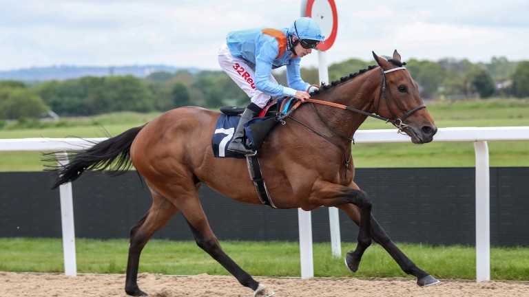 Flymetothestars: all five of his starts have been on the all-weather
