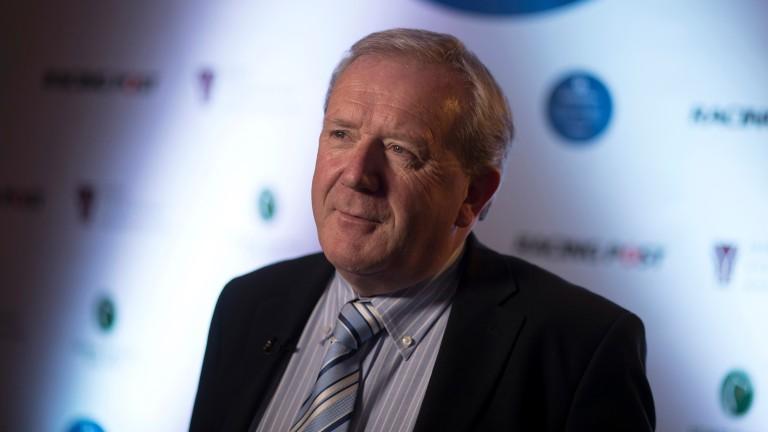 Bernard Caldwell: Irish Stable Staff Association chairman says blank Sunday is a fantastic initiative