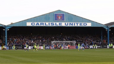 Brunton Park played host to a thrilling 3-3 playoff draw between Carlisle and Exeter