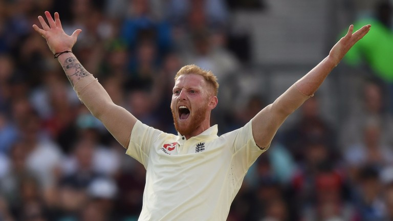 Ben Stokes's off-field issues are a concern for England's selectors