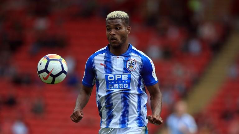 Huddersfield splashed the cash on Steve Mounie