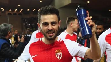 The signing of Bernardo Silva should boost Man City