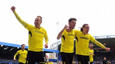 Burton Albion may continue to punch above their weight