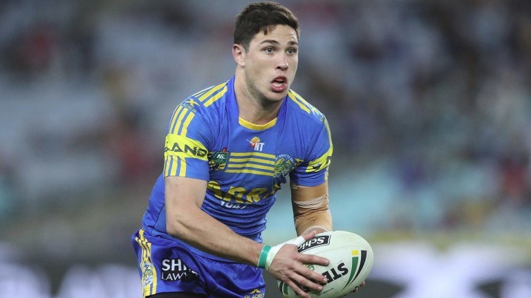 Mitchell Moses can guide Parramatta Eels to an important win