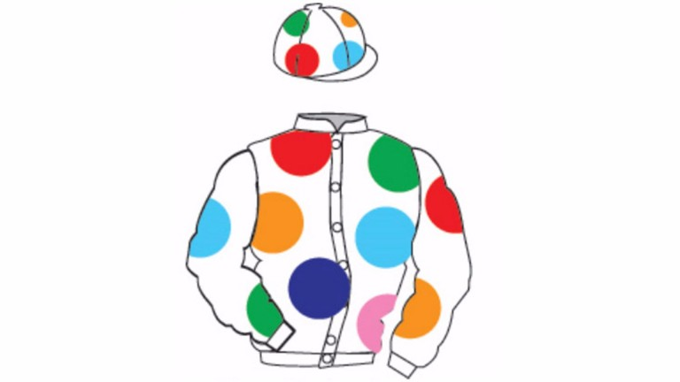 Spotted silks - a break from tradition for the BHA and Weatherbys