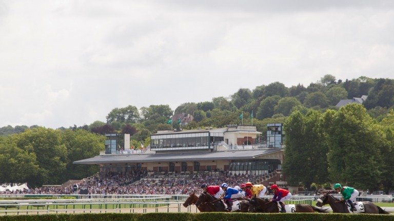 Deauville is frequently the place that the top yards unveil their brightest 2yo prospects