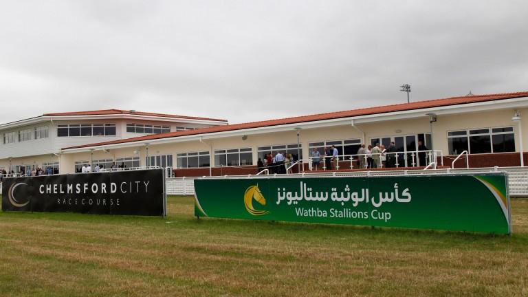 Chelmsford: hosting first UAE Abu Dhabi day