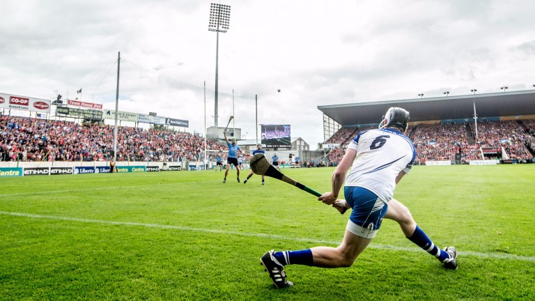 Waterford: set for intriguing clash with Tipperary on Sunday