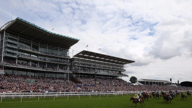 York, where the July 1 meeting added 38,000 to the attendance tally