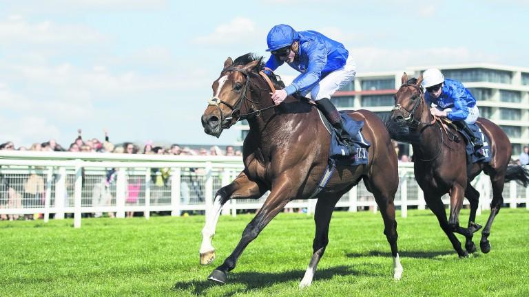 Barney Roy: will take on Churchill again
