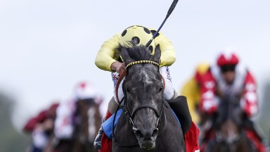 Defoe is pushed out for victory in the Geoffrey Freer