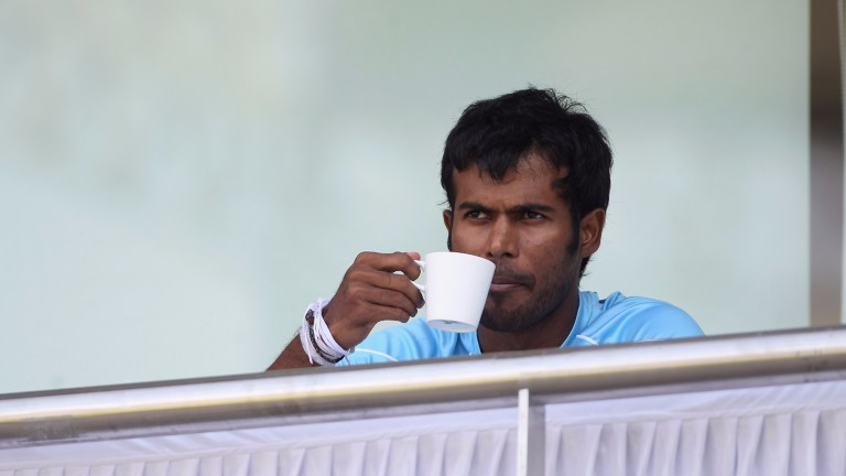 Sri Lankan captain Upul Tharanga has his work cut out to turn around his nation's fortunes