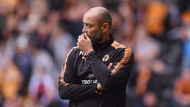 Wolves manager Nuno has much to ponder at Molineux