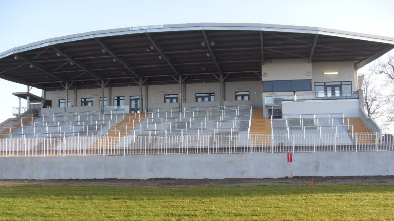 Sligo: race on Wednesday evening